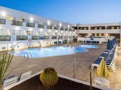Hoteles en corralejo baratos desde 16 destinia - Apartamentos todo incluido fuerteventura ...