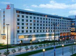 Marriott Hotels In Norfolk Nebraska