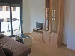 Apartamentos Las Palmeras 3000