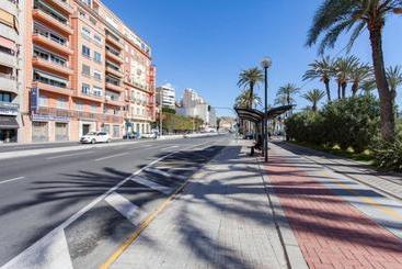Apartamentos Bahía Alicante - Alicante