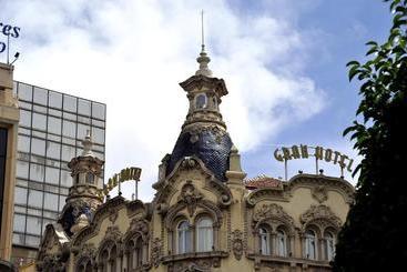 Gran Hotel Albacete - Albacete