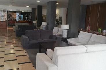 Gran Hotel Del Sella - Ribadesella