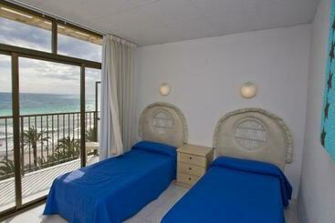Habitación Hotel Esmeralda Beach Benidorm
