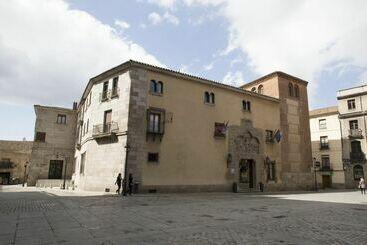 Palacio Valderrabanos - Avila