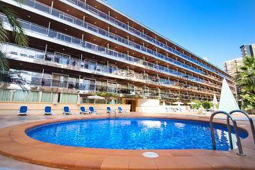 Hotel selomar benidorm las mejores ofertas con destinia - Hoteles con piscina cubierta en benidorm ...