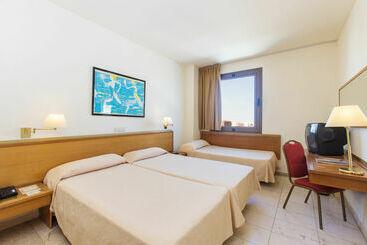 Expo Hotel Valencia - Valencia