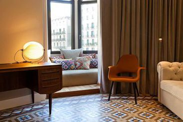 Alexandra Barcelona , Curio Collection By Hilton - Barcelona