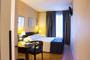 Hotel Atlantis - Barcelona