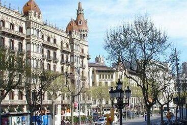 Condado - Barcelona