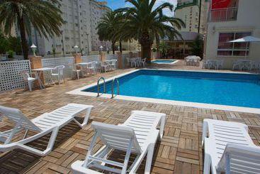 Piscina Hotel Gandia Playa Gand�a