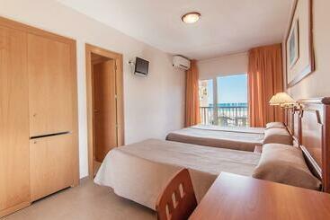 Room Hotel San Luis Gandia
