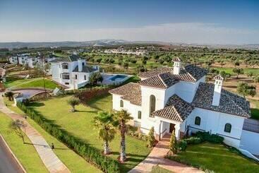Arcos Golf Hotel Cortijo -