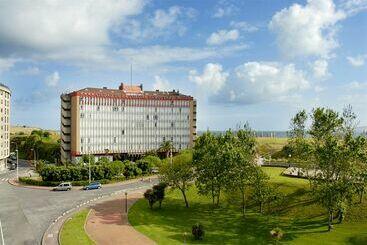 Eurostars Ciudad de la Coruña - A Corunya