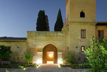Parador De Granada - Granada