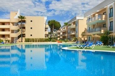 Hotel iberostar royal andalus en novo sancti petri destinia - Apartamentos sol sancti petri ...