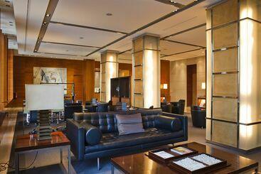 AC Hotel Aitana - Madrid