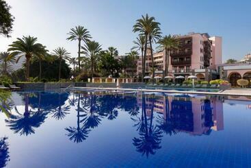 Santa Catalina, A Royal Hideaway Hotel 5*gl - Las Palmas de Gran Canaria
