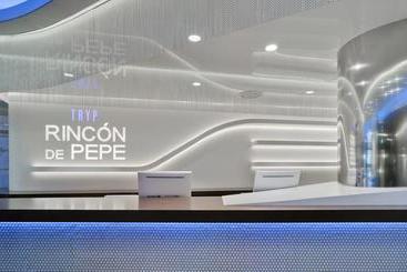 Tryp Murcia Rincón De Pepe - ????