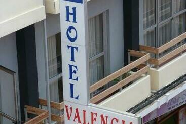 Valencia - Las Palmas de Gran Canaria