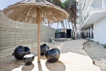 Hotel Best Terramarina La Pineda