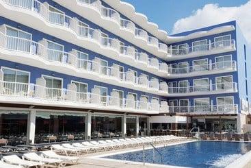 Exterior Hotel César Augustus Cambrils