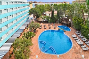 H10 Delfín  Adults Only - Salou