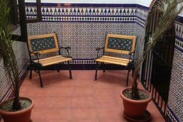 Hostal San Francisco - Sevilla