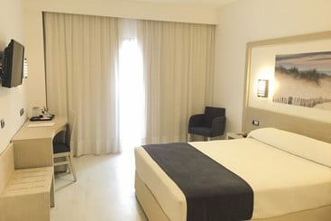 Spa Cadiz Plaza -