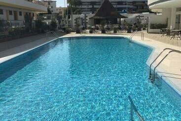 Hl Suite Playa Del Inglés Adults Only  ¡Oferta Todo Incluido!  - Playa del Ingles