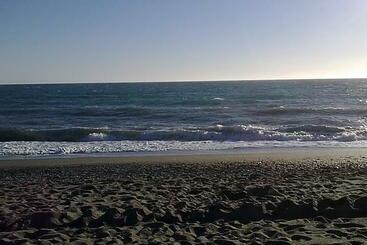 Costa Andaluza - Motril