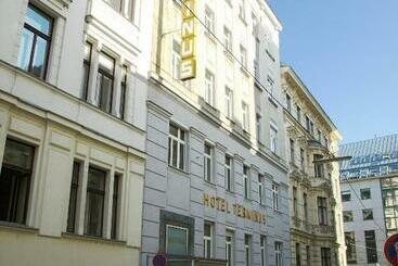 Terminus - Vienna