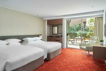 Melbourne Marriott - Melbourne