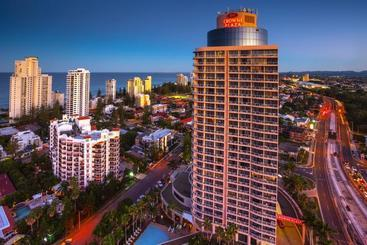 Crowne Plaza Surfers Paradise, An Ihg - ?????? ????????