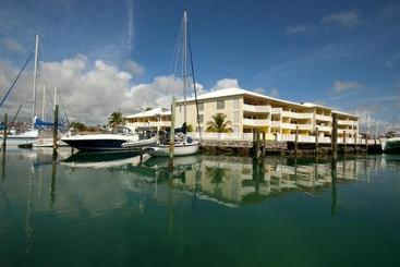 Ocean Reef Yacht Club & Resort - Lucaya - Grand Bahama Island