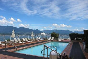 Pan Pacific Vancouver - Vancouver