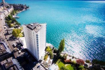 Eurotel Montreux - Montreux