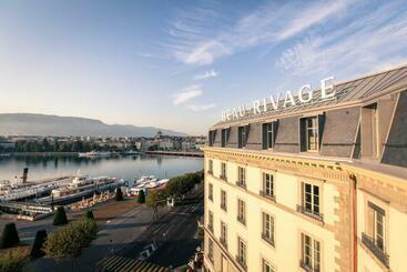 Beau Rivage Geneva - Geneva