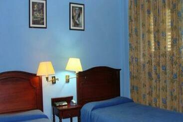 Hotel Caribbean - Havana