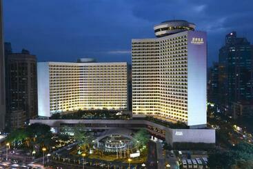 The Garden Hotel Guangzhou - Guangzhou