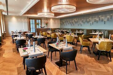 Steigenberger Inselhotel - Constance
