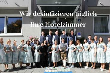 New Orly - Munich