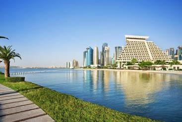 Sheraton Grand Doha Resort & Convention - الدوحة