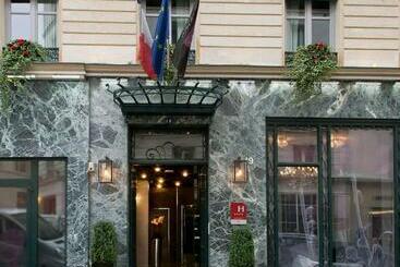 Grand Hotel Saint Michel - Paris
