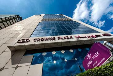 Crowne Plaza Abu Dhabi - ابوظبی