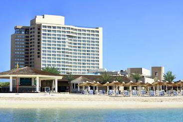 Intercontinental Abu Dhabi, An Ihg - アブダビ