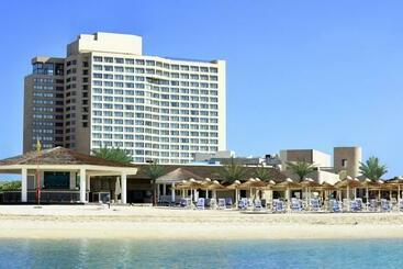 Intercontinental Abu Dhabi -