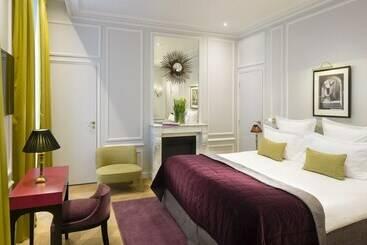 Hôtel Bourgogne & Montana - París