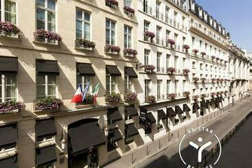Castille Paris - Paryż