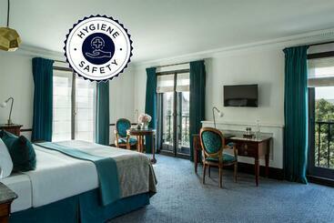 Hôtel Brighton - Esprit De France - Parijs