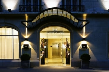 K+k Hôtel Cayré Saint Germain Des Prés - París